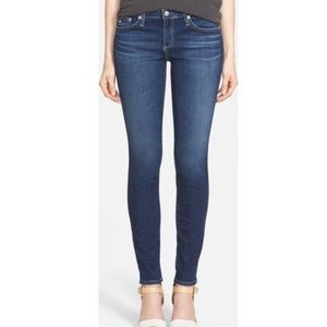 AG Adriano Goldschmied The Stilt Skinny Fit Jeans